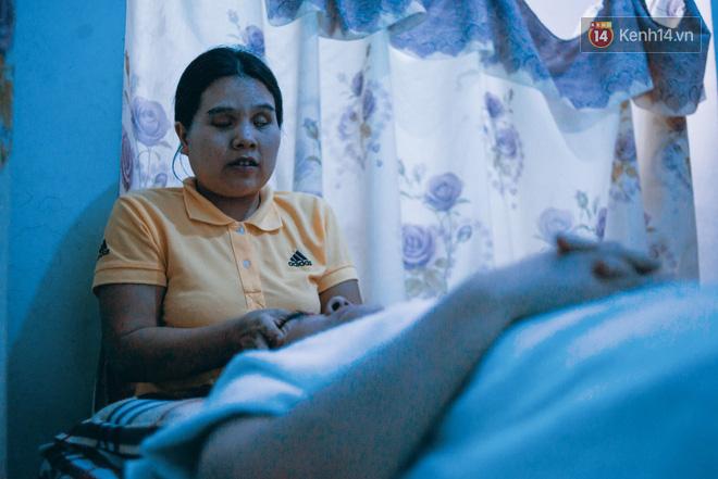 Câu chuyện cảm động phía sau cơ sở massage ở Sài Gòn với nhân viên và ông chủ đều là người khiếm thị - Ảnh 8.