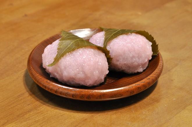 Hoa anh đào muối: tinh hoa ẩm thực Nhật Bản, đến đây thì nhất định phải ăn thử - Ảnh 4.