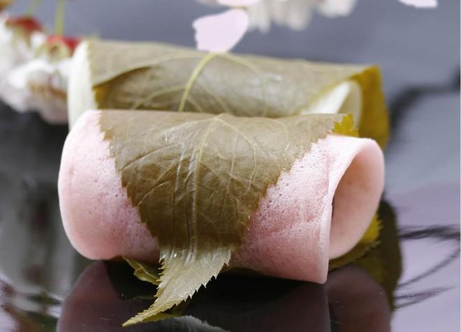 Hoa anh đào muối: tinh hoa ẩm thực Nhật Bản, đến đây thì nhất định phải ăn thử - Ảnh 5.