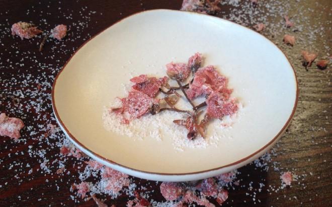 Hoa anh đào muối: tinh hoa ẩm thực Nhật Bản, đến đây thì nhất định phải ăn thử - Ảnh 3.