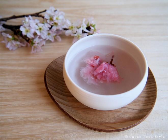 Hoa anh đào muối: tinh hoa ẩm thực Nhật Bản, đến đây thì nhất định phải ăn thử - Ảnh 6.