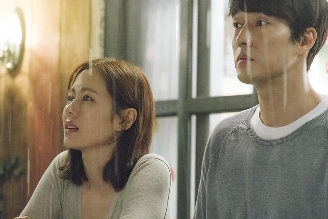 10 tài tử cực phẩm của cực phẩm từng yêu say đắm chị đẹp Son Ye Jin - Ảnh 9.