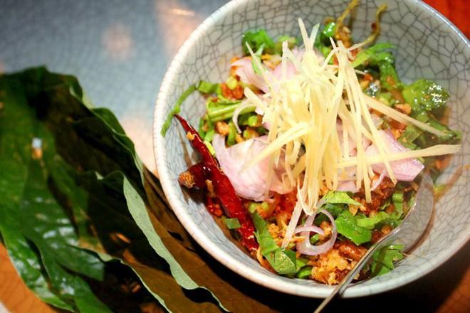 6 nhà hàng chuẩn sao Michelin ở Thái Lan, chỉ cần ghé qua chắc chắn sẽ ấn tượng khó quên - Ảnh 6.