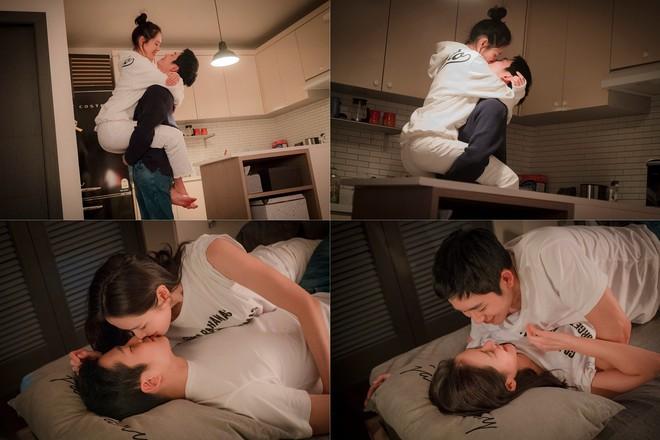 Không phải tự nhiên trong Chị đẹp, Joon Hee lại kém Jin Ah 4 tuổi: tất cả đều có lý do của nó - Ảnh 4.