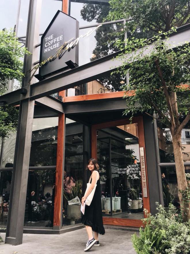 3 quán với mặt tiền cực xinh đang là background chụp ảnh hot nhất Sài Gòn - Ảnh 12.