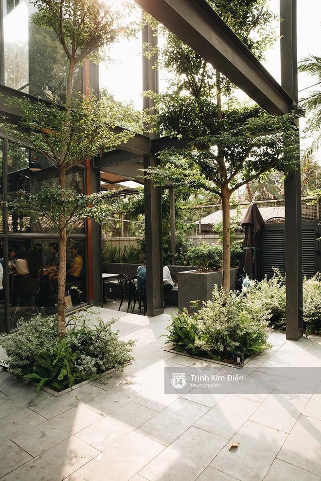 3 quán với mặt tiền cực xinh đang là background chụp ảnh hot nhất Sài Gòn - Ảnh 10.