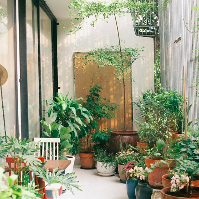 3 quán với mặt tiền cực xinh đang là background chụp ảnh hot nhất Sài Gòn - Ảnh 16.