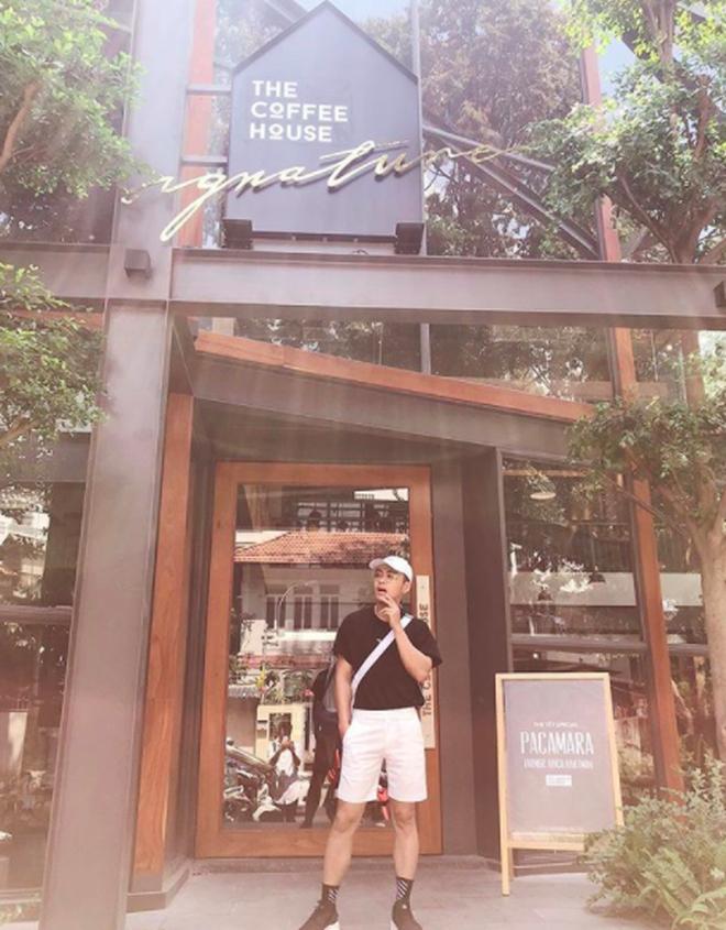 3 quán với mặt tiền cực xinh đang là background chụp ảnh hot nhất Sài Gòn - Ảnh 11.