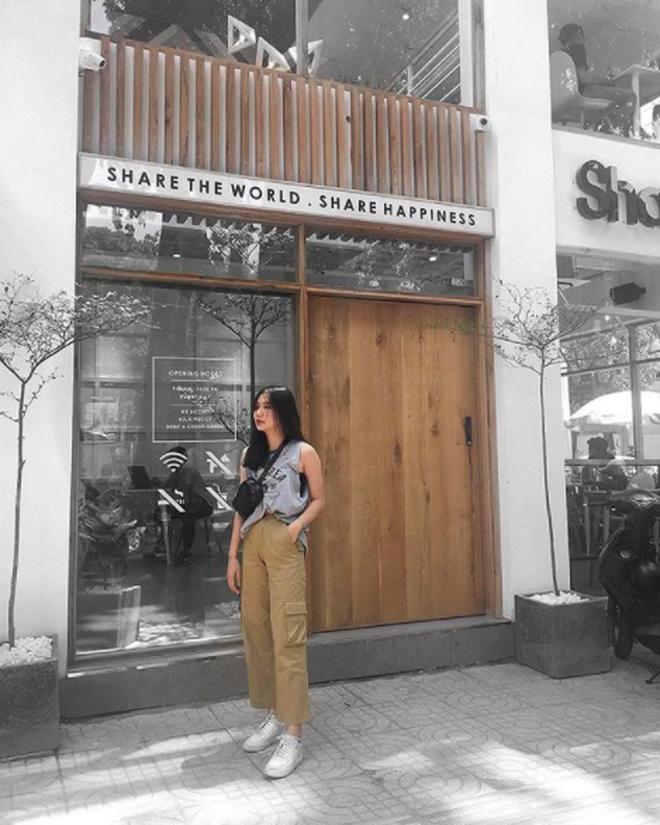 3 quán với mặt tiền cực xinh đang là background chụp ảnh hot nhất Sài Gòn - Ảnh 6.