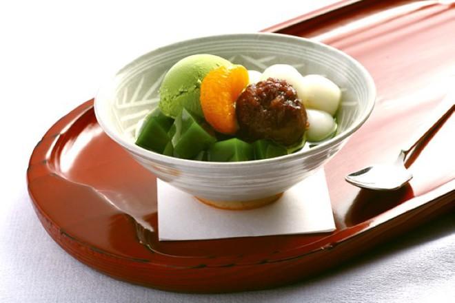Hè đến nhất định phải thử Anmitsu - món tráng miệng đầy màu sắc từ Nhật Bản - Ảnh 5.