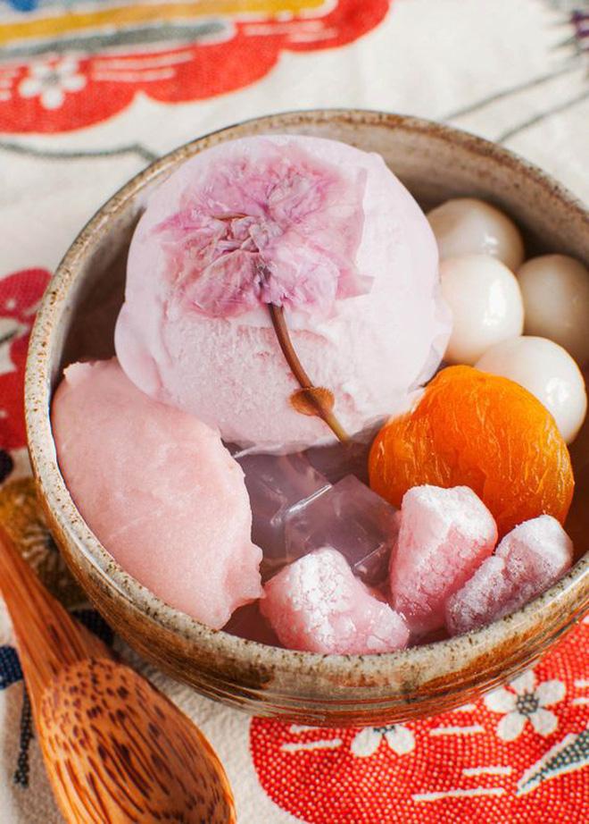 Hè đến nhất định phải thử Anmitsu - món tráng miệng đầy màu sắc từ Nhật Bản - Ảnh 6.