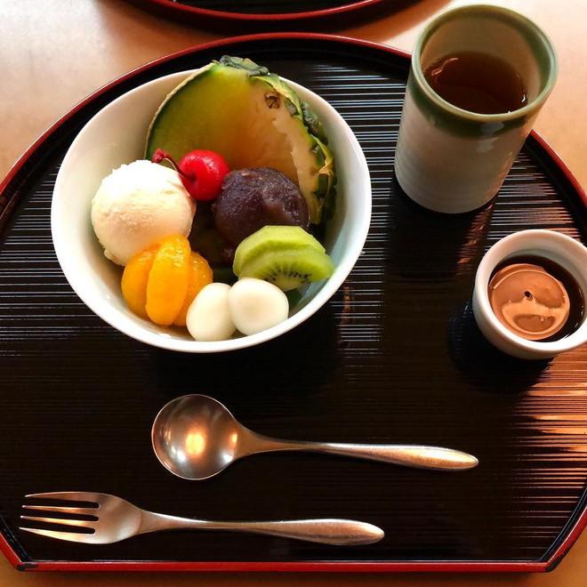 Hè đến nhất định phải thử Anmitsu - món tráng miệng đầy màu sắc từ Nhật Bản - Ảnh 2.