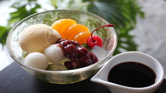 Hè đến nhất định phải thử Anmitsu - món tráng miệng đầy màu sắc từ Nhật Bản - Ảnh 3.