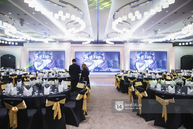 Bố mẹ hai bên gia đình có mặt đông đủ trong đám cưới của biên đạo John Huy Trần và bạn trai Nhiệm Huỳnh - Ảnh 11.