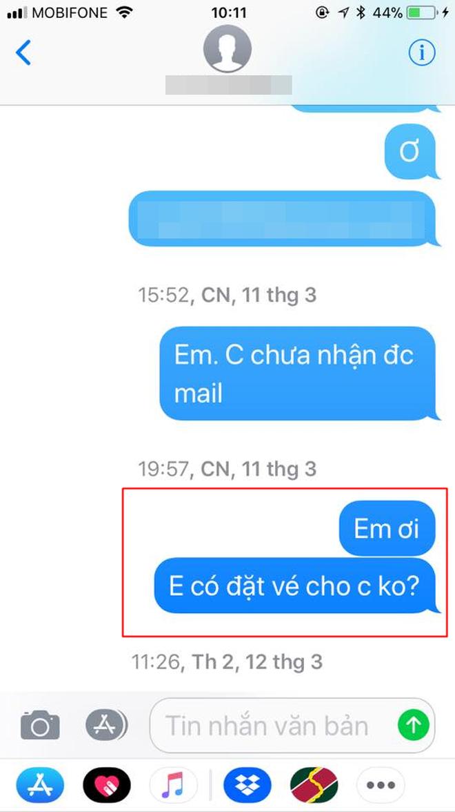 """Nhiều khách hàng tố nữ nhân viên phòng vé Vietnam Airlines ở Thanh Hóa """"bùng"""" hàng trăm triệu đồng tiền đặt vé máy bay - Ảnh 4."""