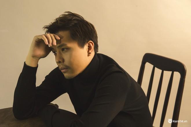 """""""Ông ngoại tuổi 30"""" Trịnh Thăng Bình và câu chuyện đằng sau một """"cậu ấm"""" sành điệu, chẳng áp lực lo cơm áo gạo tiền - Ảnh 10."""
