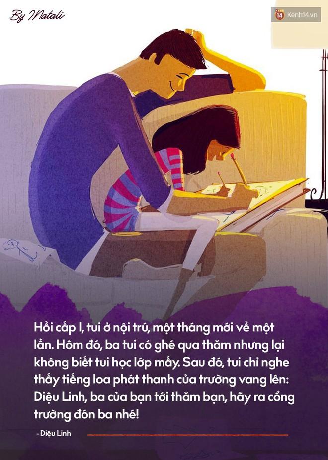 Ba mẹ cũng có những lúc đãng trí quên mất con mình đang học lớp mấy! - Ảnh 11.
