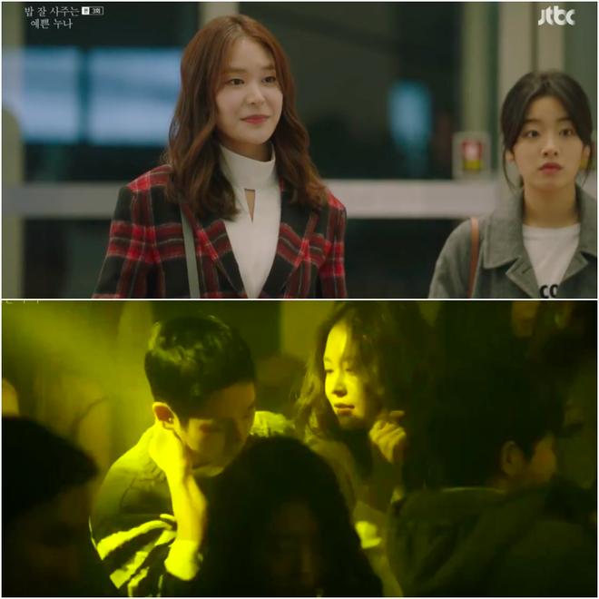 Kang Se Young - Nữ phụ ngôn tình đáng thương thảm hại nhất Chị Đẹp - Ảnh 11.