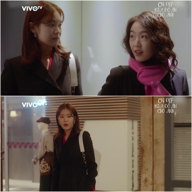 Kang Se Young - Nữ phụ ngôn tình đáng thương thảm hại nhất Chị Đẹp - Ảnh 17.