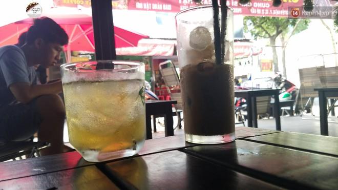 Nhiều quán cafe ở Sài Gòn lao đao vì lượng khách giảm sau vụ cà phê trộn pin bị phanh phui - Ảnh 4.