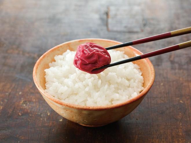 Mơ muối Umeboshi - một nét chấm phá độc đáo trong suốt chiều dài lịch sử ẩm thực Nhật Bản - Ảnh 7.