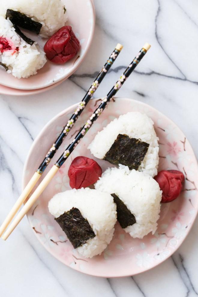 Mơ muối Umeboshi - một nét chấm phá độc đáo trong suốt chiều dài lịch sử ẩm thực Nhật Bản - Ảnh 10.
