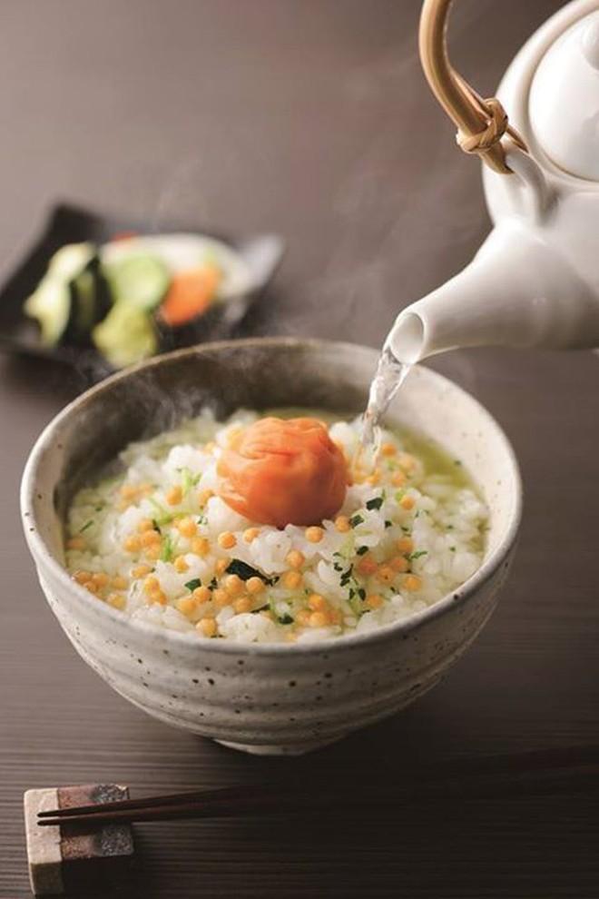 Mơ muối Umeboshi - một nét chấm phá độc đáo trong suốt chiều dài lịch sử ẩm thực Nhật Bản - Ảnh 11.