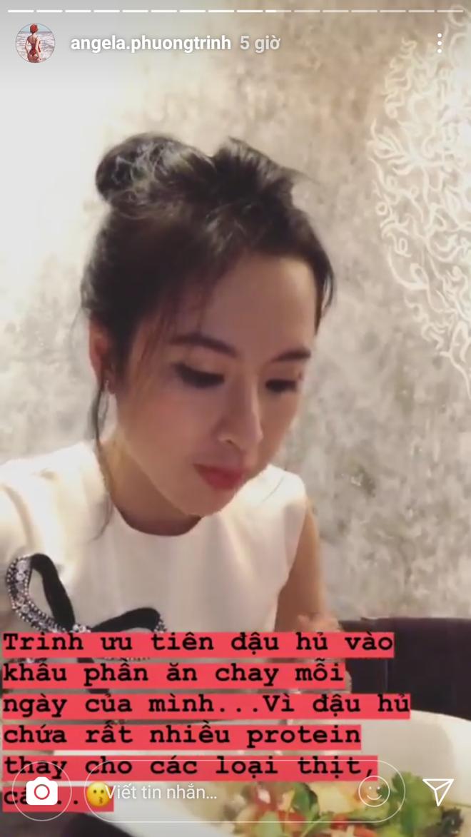 Bí quyết ăn chay của Angela Phương Trinh là gì mà sao thân hình vẫn sexy quá mức thế? - Ảnh 3.
