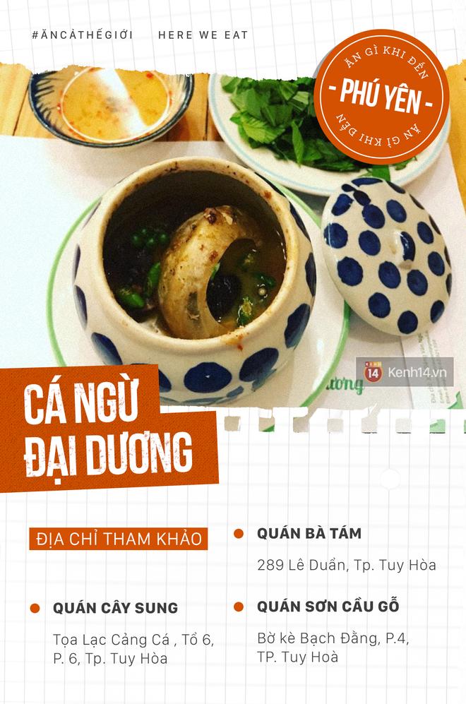 Đến mảnh đất hoa vàng cỏ xanh Phú Yên thì nhớ ăn hết những món cực ngon này - Ảnh 5.