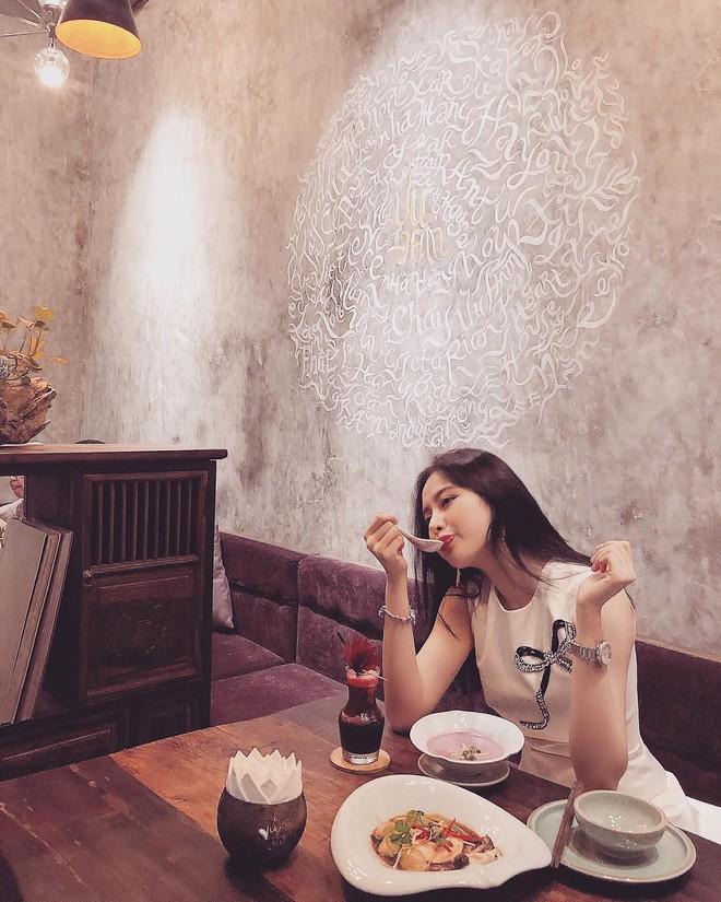 Bí quyết ăn chay của Angela Phương Trinh là gì mà sao thân hình vẫn sexy quá mức thế? - Ảnh 8.