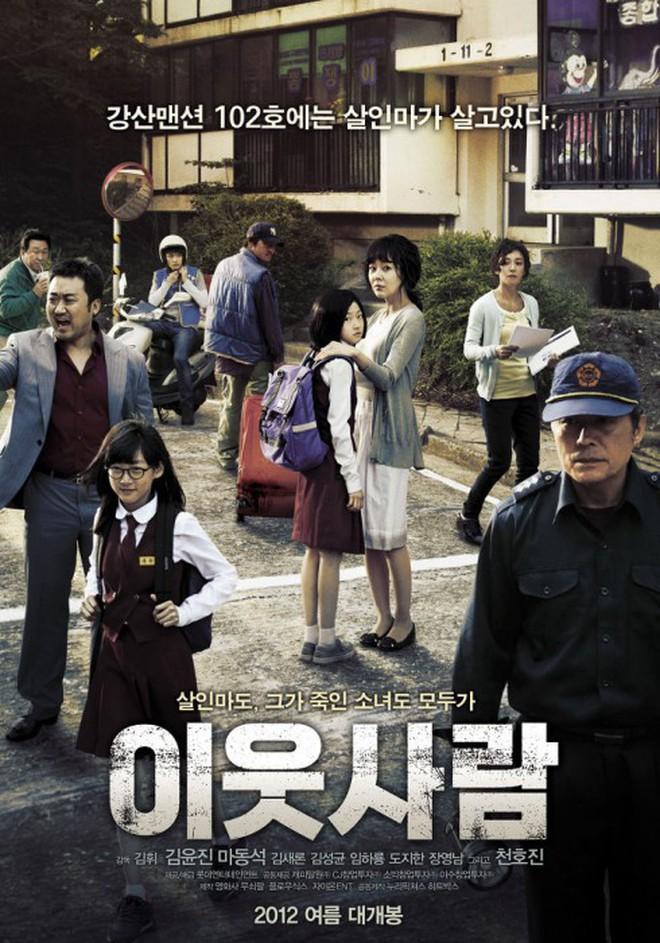 9 phim tâm lý giật gân Hàn Quốc không dành cho người yếu tim - Ảnh 6.