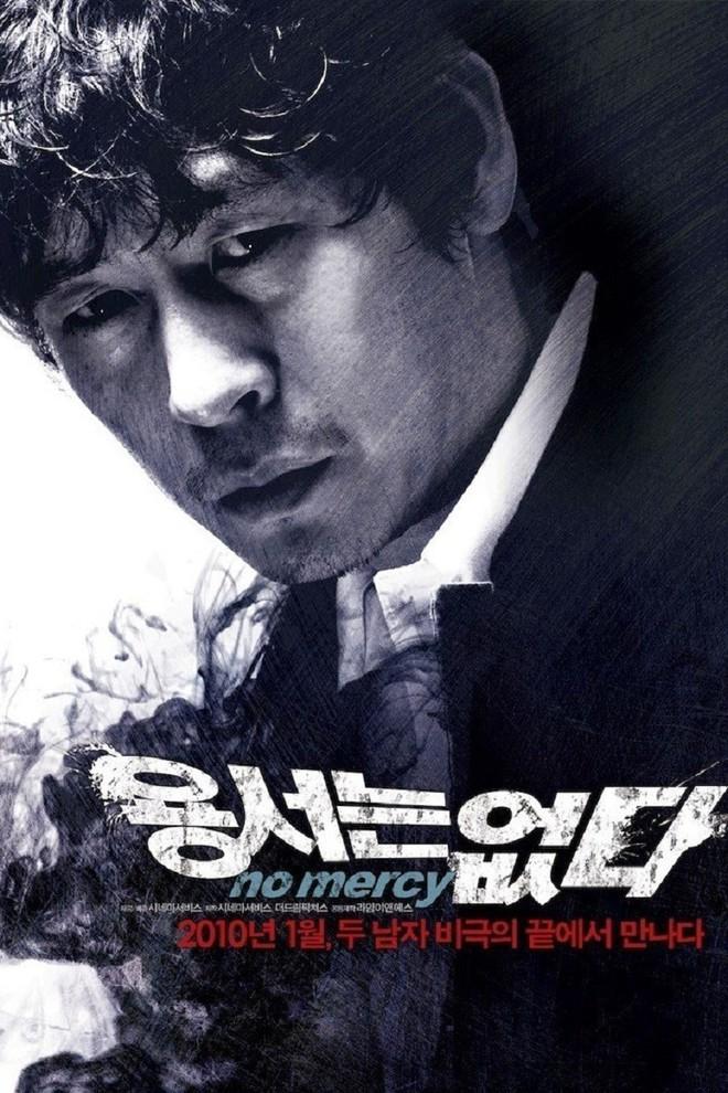 9 phim tâm lý giật gân Hàn Quốc không dành cho người yếu tim - Ảnh 8.