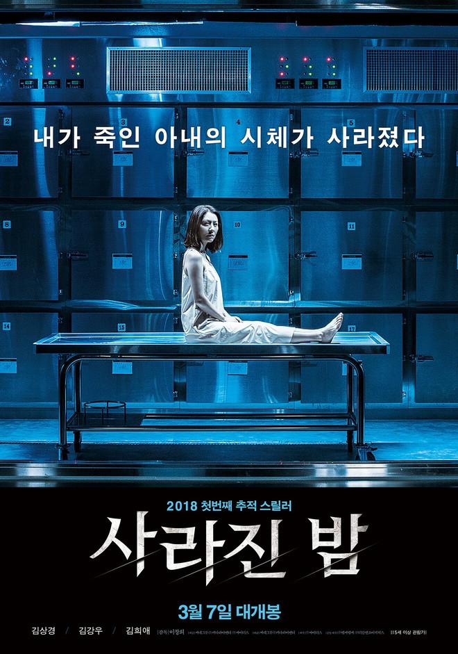 9 phim tâm lý giật gân Hàn Quốc không dành cho người yếu tim - Ảnh 9.