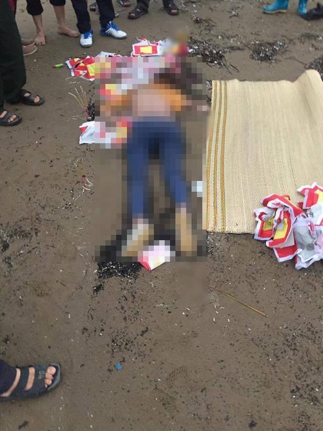 Phát hiện nhiều vết thương trên đầu nữ sinh tử vong sau khi đi xe khách từ Nam Định về Thanh Hóa - Ảnh 1.