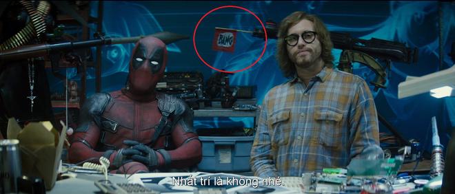 Đố bạn Deadpool đã gọi hồn những ai trong đoạn trailer cuối cùng? - Ảnh 2.