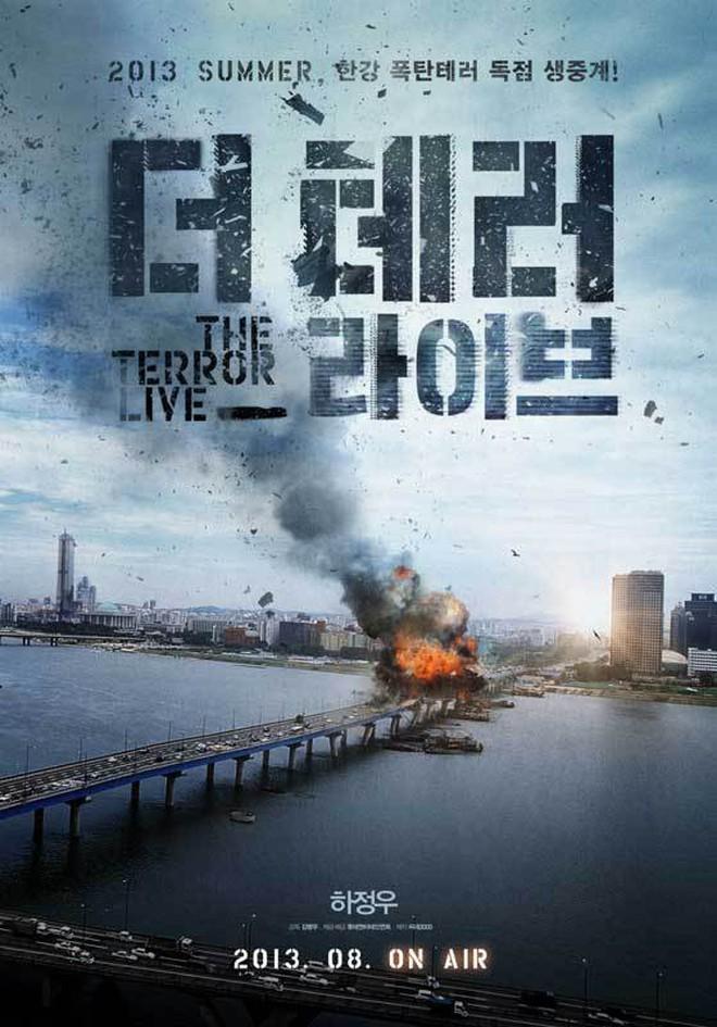 9 phim tâm lý giật gân Hàn Quốc không dành cho người yếu tim - Ảnh 4.