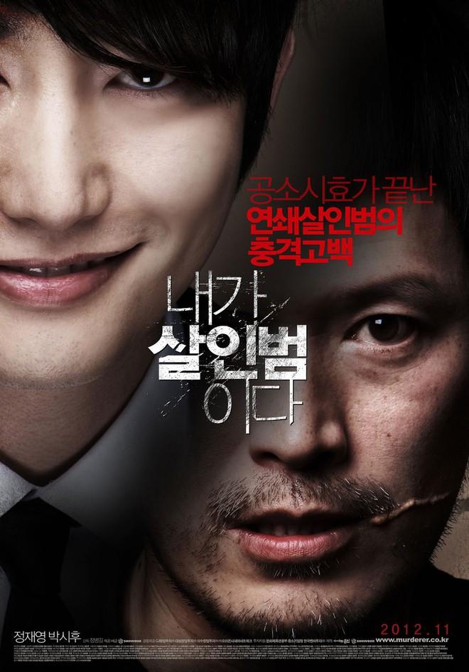 9 phim tâm lý giật gân Hàn Quốc không dành cho người yếu tim - Ảnh 5.