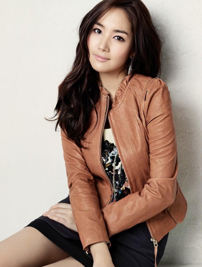 """Trở lại với bộ hình đẹp ná thở, Park Min Young giờ đã đạt đến đẳng cấp """"nữ hoàng dao kéo"""" - Ảnh 4."""