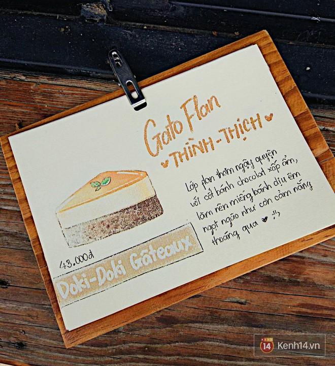 """Mới xuất hiện 1 tiệm bánh ở Đà Lạt: chỉ cần chụp là ảnh """"ảo tung chảo"""" - Ảnh 5."""
