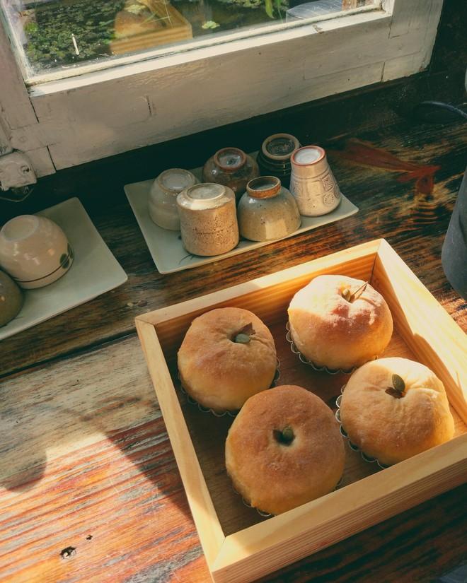 """Mới xuất hiện 1 tiệm bánh ở Đà Lạt: chỉ cần chụp là ảnh """"ảo tung chảo"""" - Ảnh 6."""