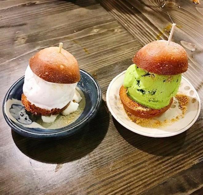 Những gợi ý bánh kẹp kem mát lạnh cực thích hợp với thời tiết Sài Gòn - Ảnh 2.