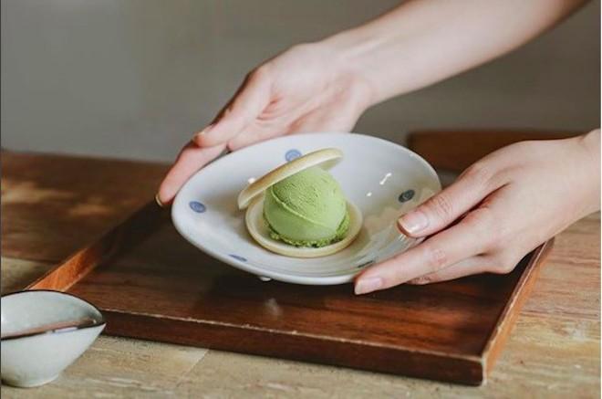 Những gợi ý bánh kẹp kem mát lạnh cực thích hợp với thời tiết Sài Gòn - Ảnh 5.