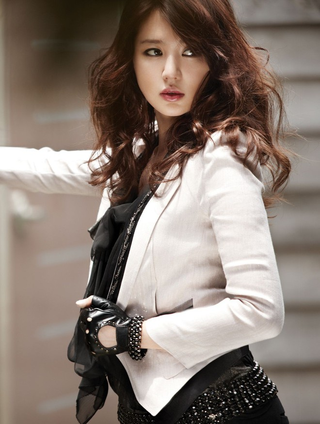 Từng sở hữu thân hình mũm mĩm, thừa cân nhưng Yoon Eun Hye đã giảm 6kg thành công nhờ bí quyết này - Ảnh 2.
