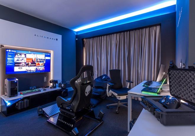 Ngắm nhìn khách sạn cho dân nghiện công nghệ sang chảnh có giá tận 8 triệu/đêm - Ảnh 13.