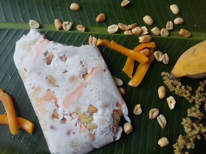 Tìm kiếm tuổi thơ với 4 hàng kem chuối ép ngay giữa lòng Sài Gòn - Ảnh 4.