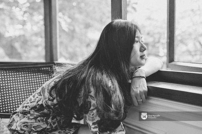 Gặp cô bạn cao 1m75 vừa đạt Hoa khôi Báo chí 2018, được BGK đánh giá rất hợp để thi Hoa hậu! - Ảnh 7.