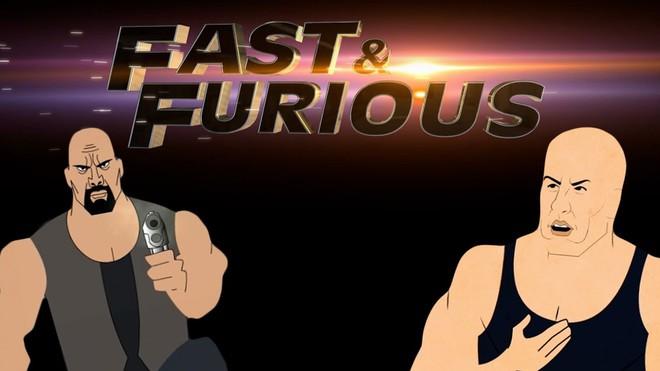 Phim hoạt hình Fast and Furious rục rịch nướng khét mặt đường trên kênh Netflix - Ảnh 1.
