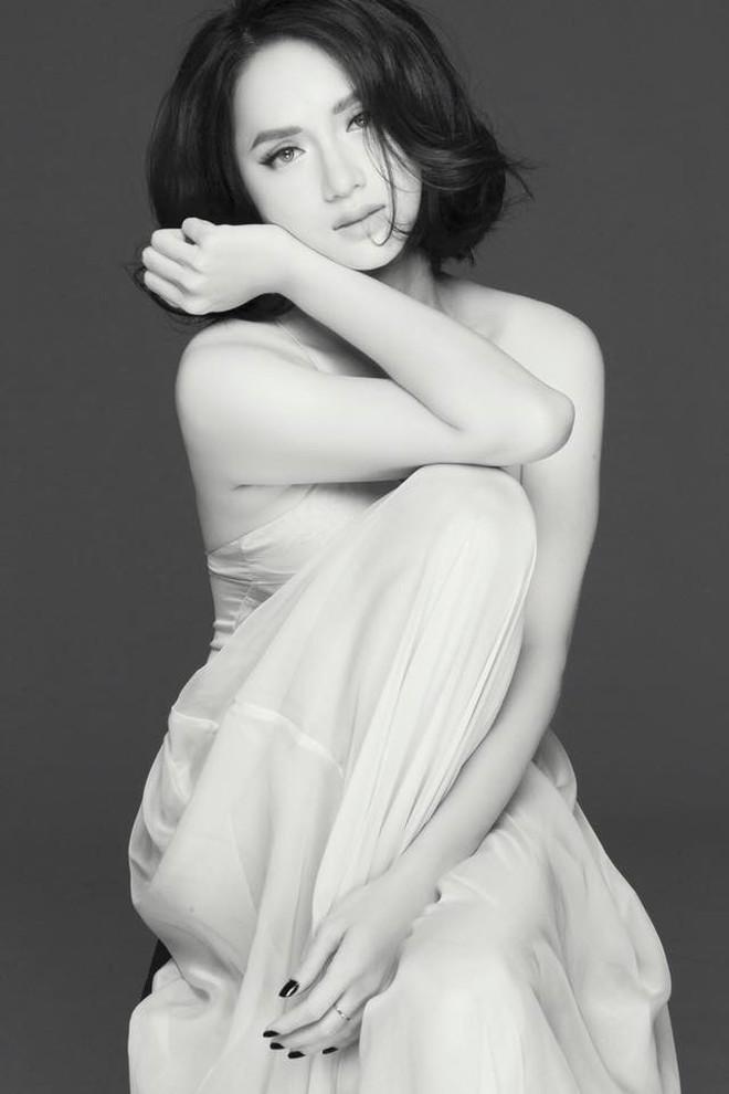 Hương Giang Idol hay Hoa hậu: Hãy gọi cô ấy là người truyền cảm hứng cho bao người dám sống với chính mình 15
