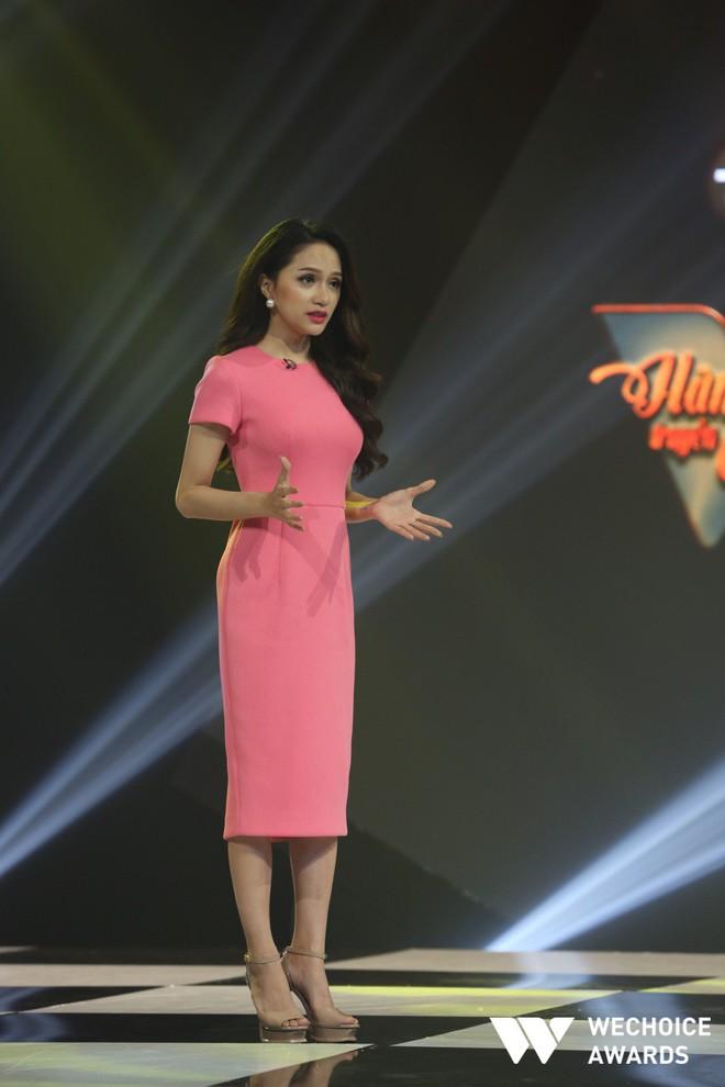 Hương Giang Idol hay Hoa hậu: Hãy gọi cô ấy là người truyền cảm hứng cho bao người dám sống với chính mình 6