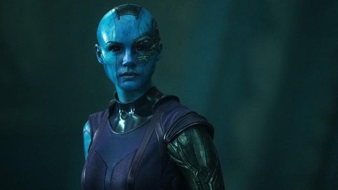 Nhan sắc hội bánh bèo nhưng không vô dụng của Avengers: Ai cũng xinh đẹp, sexy và vô cùng cá tính - Ảnh 25.